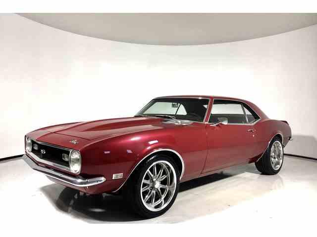 1968 Chevrolet Camaro | 1029545