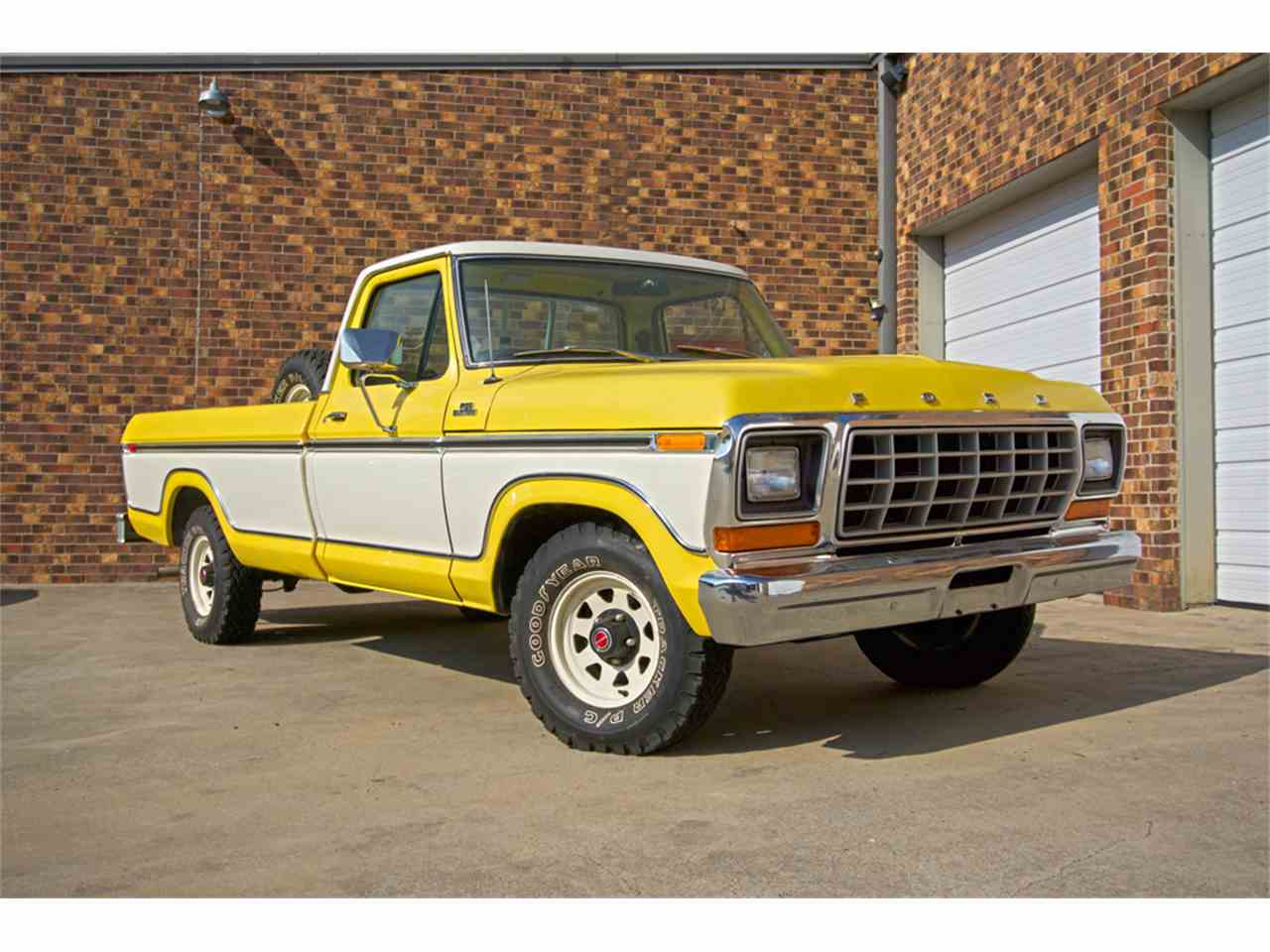 1979 Ford F150 for Sale ClassicCars