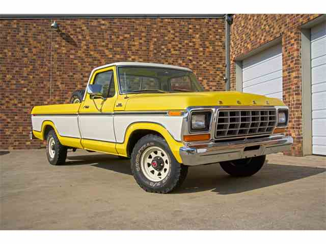1979 Ford F150 | 1029549
