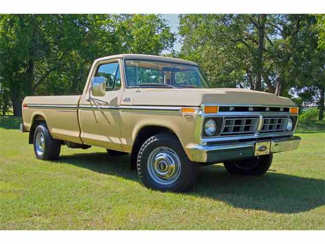 1977 Ford F350 | 1029550