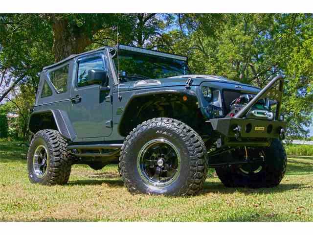 2016 Jeep Wrangler | 1029553