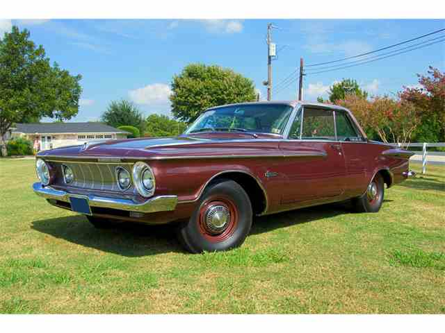 1962 Plymouth Fury | 1029554