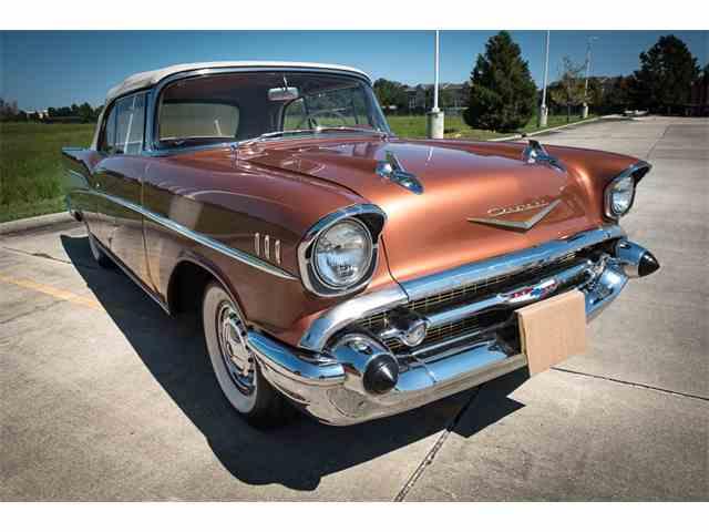 1957 Chevrolet Bel Air | 1029561
