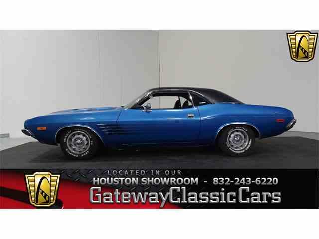 1973 Dodge Challenger | 1029562