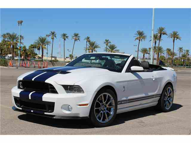 2014 Shelby GT500 | 1029563