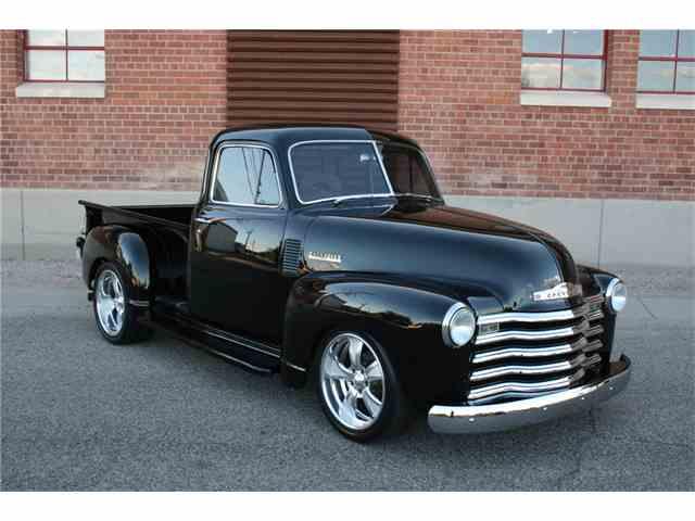 1951 Chevrolet 3100 | 1029566