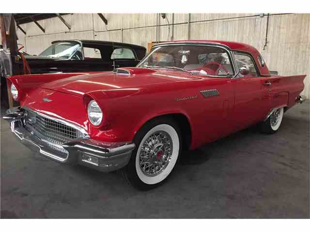 1957 Ford Thunderbird | 1029568