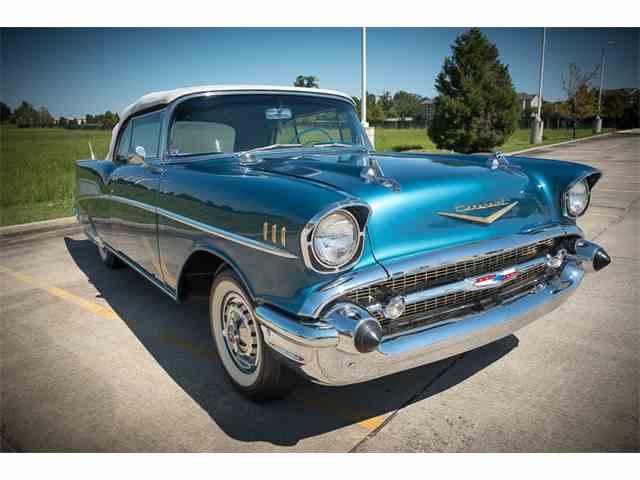 1957 Chevrolet Bel Air | 1029570