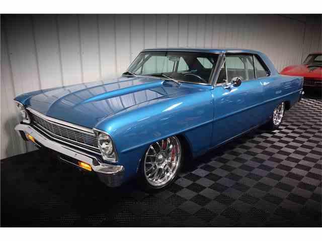 1966 Chevrolet Nova | 1029573