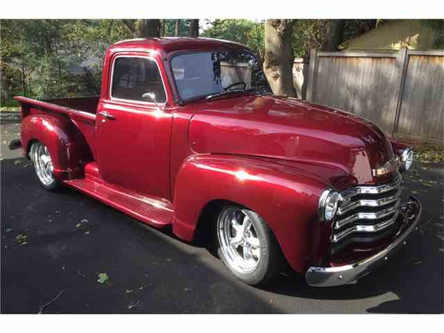 1948 Chevrolet 3100 | 1029579