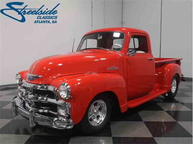 1954 Chevrolet 3100 | 1029582