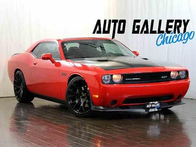 2014 Dodge Challenger | 1029587