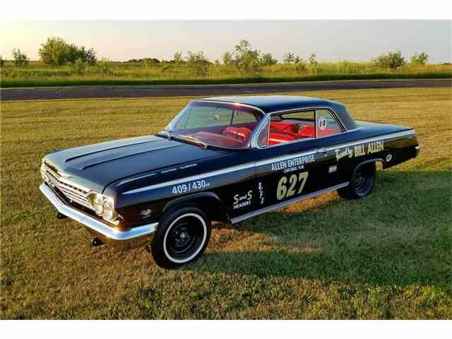 1962 Chevrolet Impala SS | 1029595