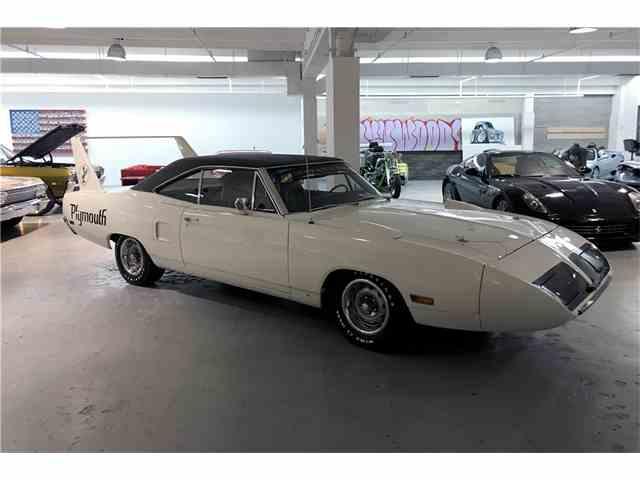 1970 Plymouth Superbird | 1029602