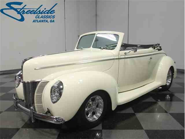 1940 Ford Cabriolet | 1029603