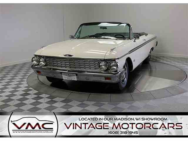 1962 Ford Galaxie | 1029607