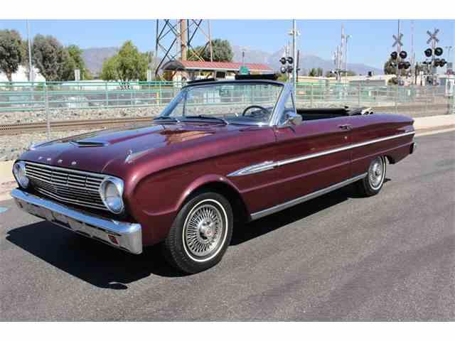 1963 Ford Falcon | 1029610