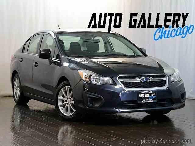 2014 Subaru Impreza | 1029620