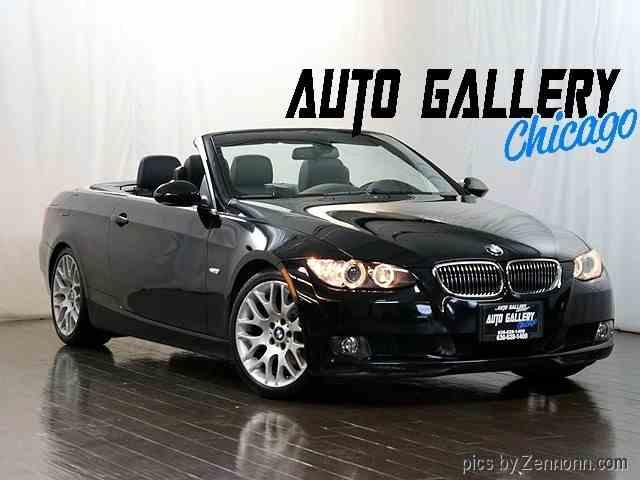 2007 BMW 3 Series   1029626