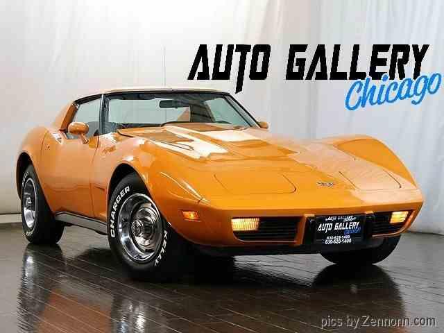 1977 Chevrolet Corvette | 1029627
