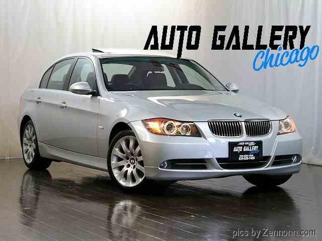 2006 BMW 3 Series | 1029629