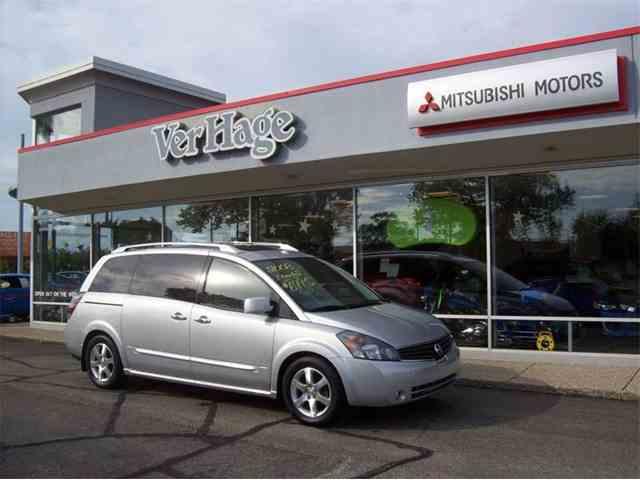 2008 Nissan Quest | 1029632