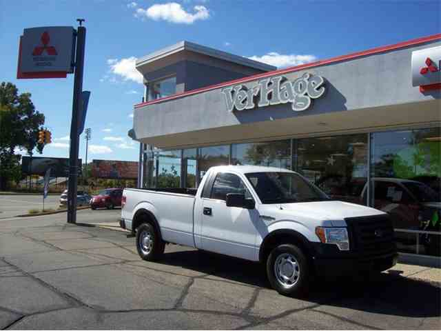 2010 Ford F150 | 1029633