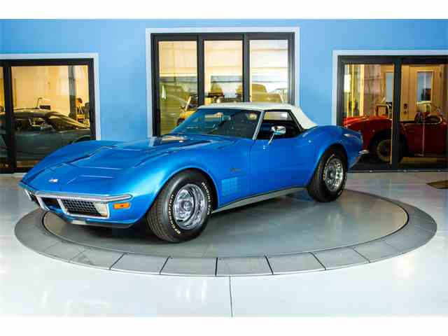 1970 Chevrolet Corvette | 1029649