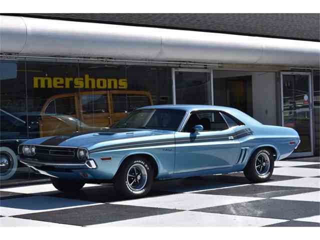1971 Dodge Challenger | 1029661
