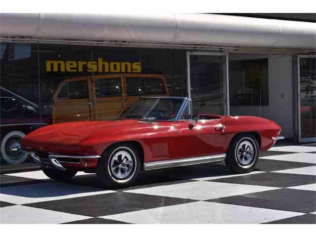 1965 Chevrolet Corvette | 1029663