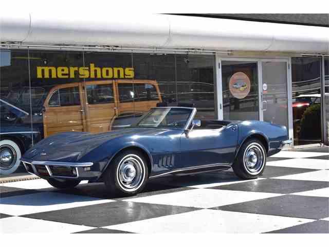 1968 Chevrolet Corvette | 1029664