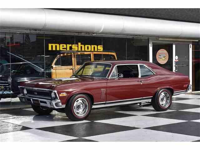 1970 Chevrolet Nova | 1029665