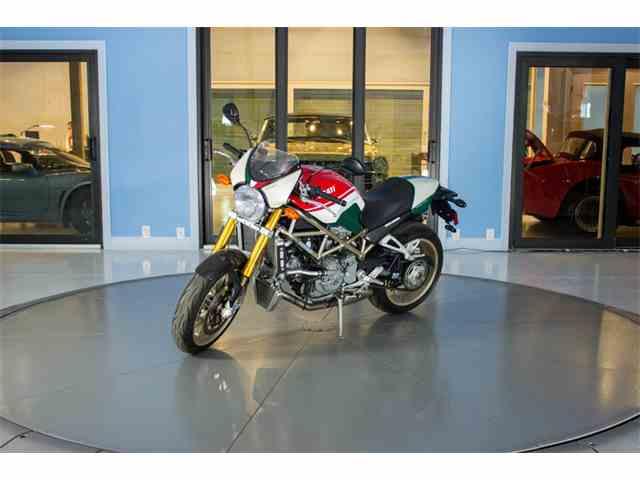 2008 Ducati Monster S4RS Tricolore | 1029670