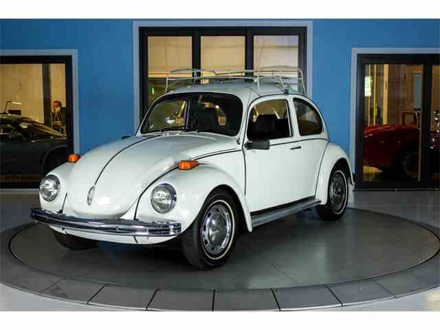 1971 Volkswagen Beetle | 1029673