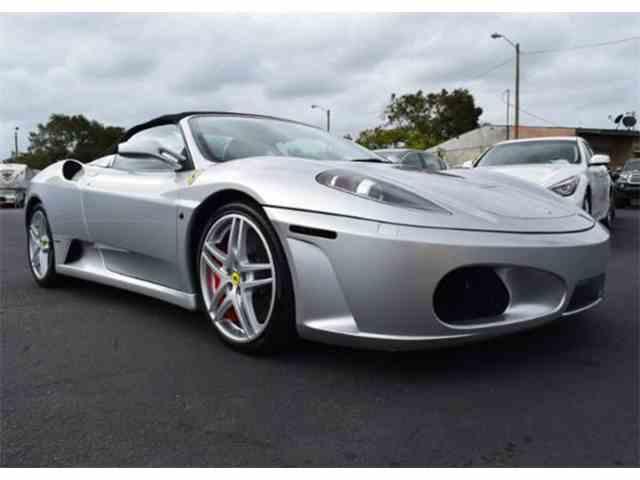 2006 Ferrari 430 | 1029680