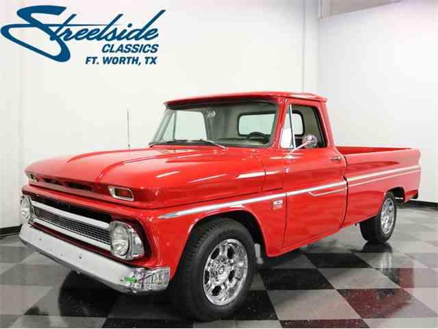 1966 Chevrolet C10 | 1029683