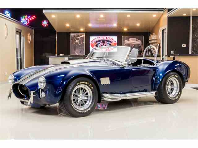1965 Shelby Cobra | 1029684