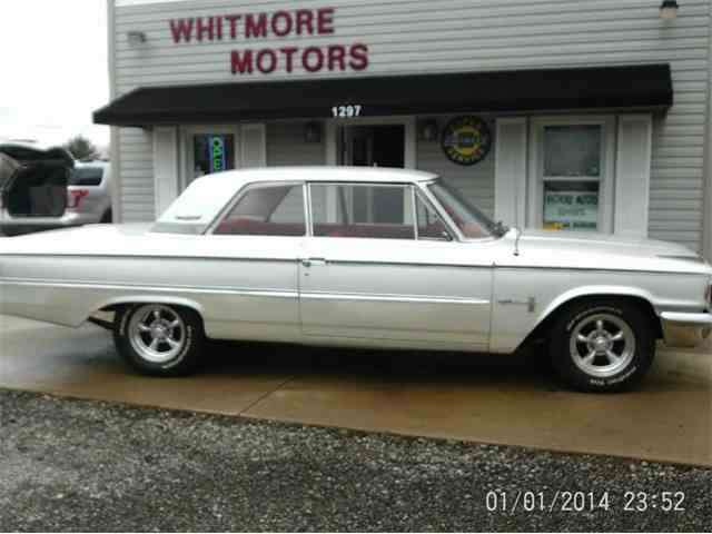 1963 Ford Galaxie | 1029686