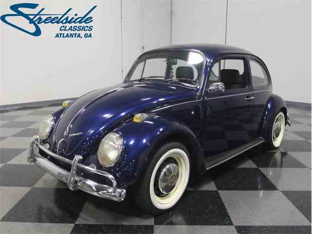 Picture of '69 Beetle - M2IF