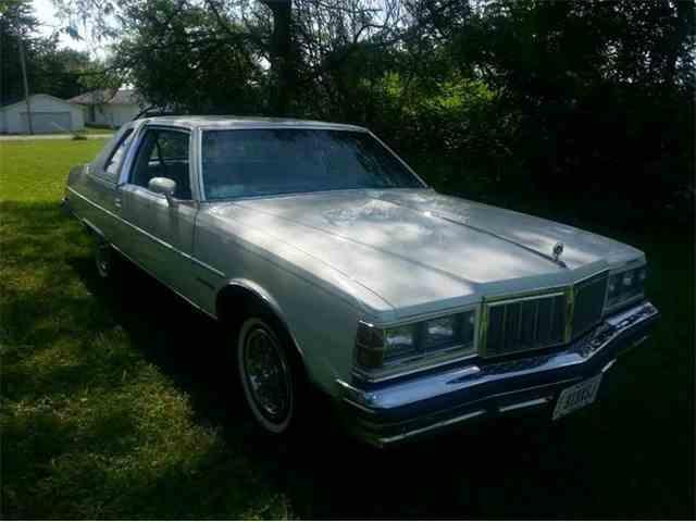 1978 Pontiac Bonneville | 1029693