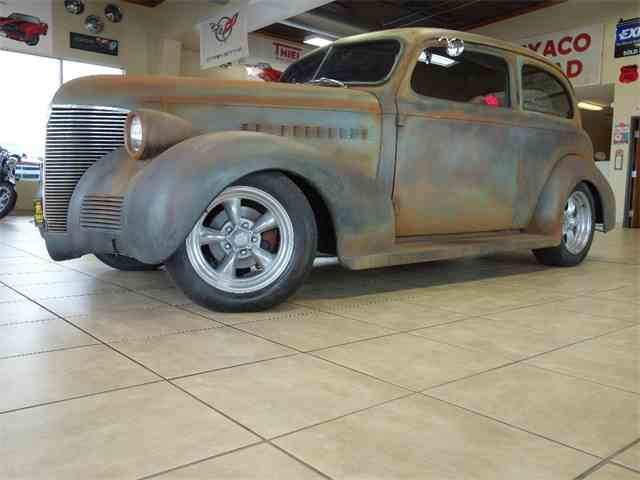 1939 Chevrolet 2-Dr Coupe | 1029701