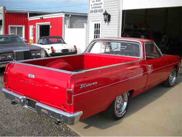 Picture of '65 El Camino - M2IU