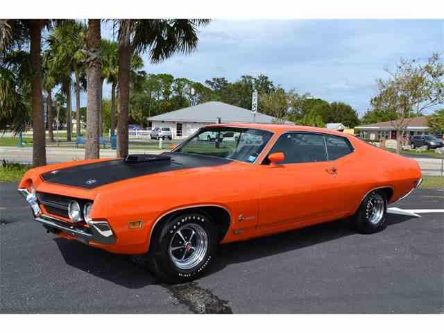 1970 Ford Torino | 1029704