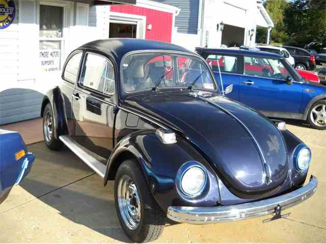 Picture of '72 Beetle - M2J1