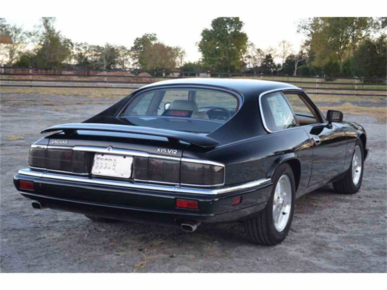 Large Picture of 1994 XJS located in Lebanon Tennessee - $19,800.00 - M2J7