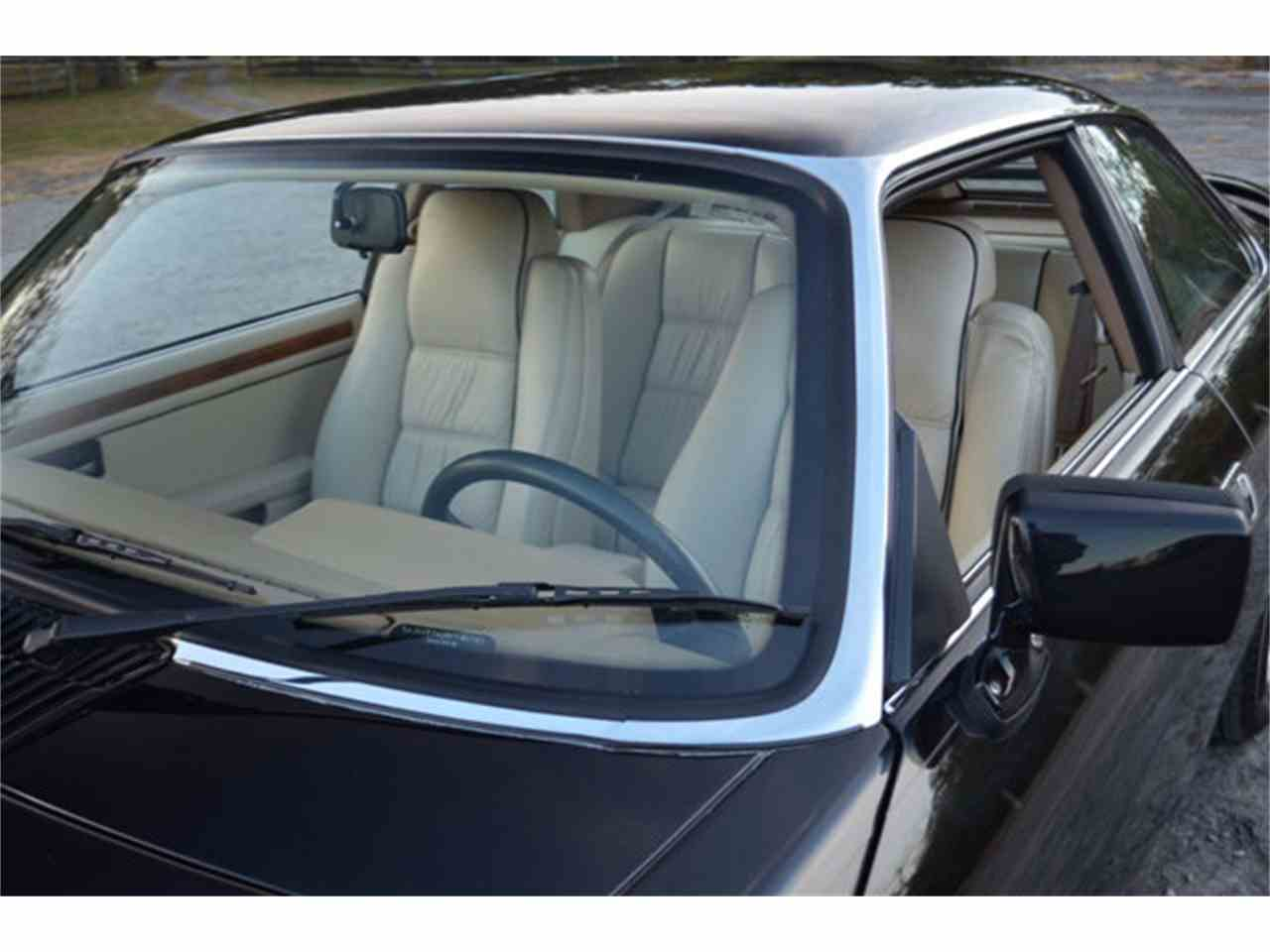Large Picture of 1994 Jaguar XJS - $19,800.00 Offered by Frazier Motor Car Company - M2J7
