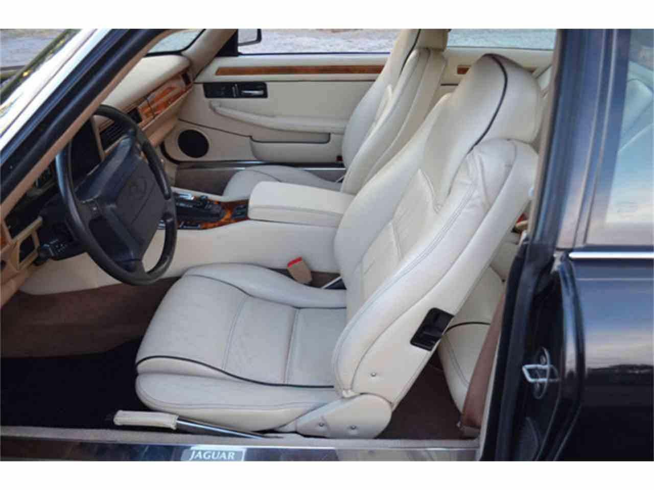 Large Picture of '94 Jaguar XJS - M2J7