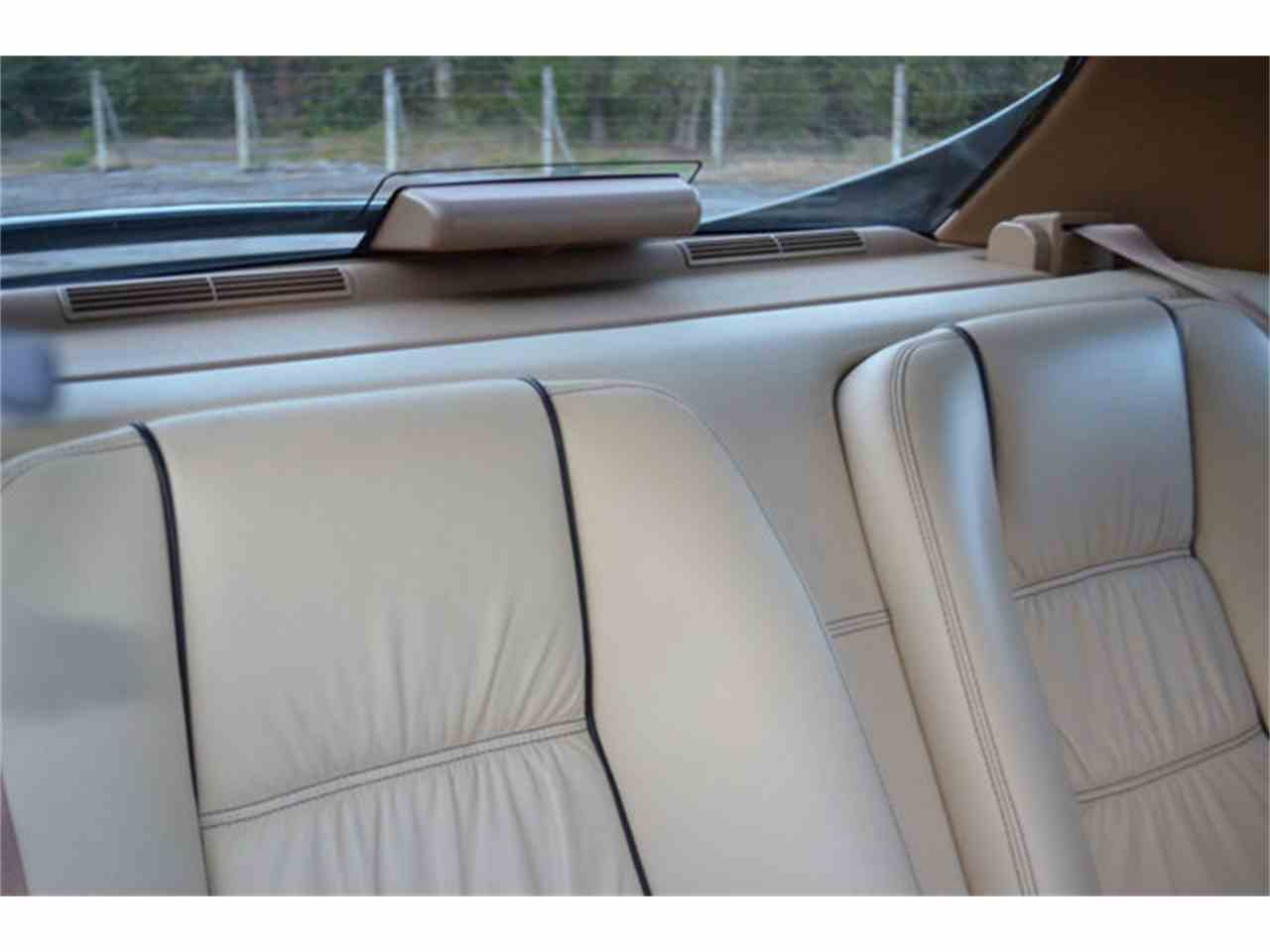 Large Picture of '94 XJS located in Tennessee Offered by Frazier Motor Car Company - M2J7
