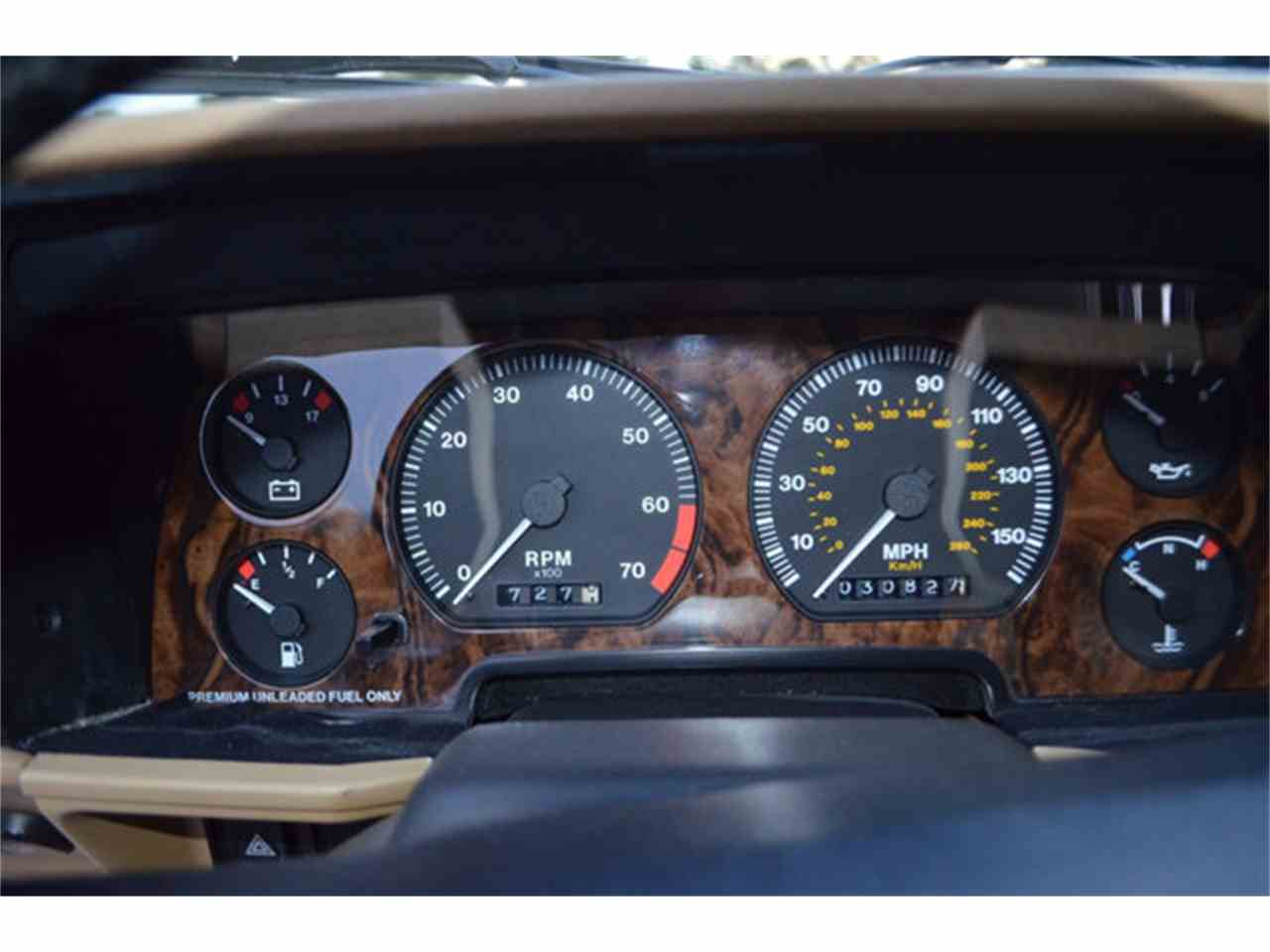 Large Picture of '94 XJS located in Lebanon Tennessee Offered by Frazier Motor Car Company - M2J7