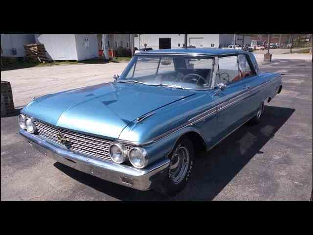 1962 Ford Galaxie 500 | 1029717